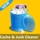 Kyпить Cache & Junk Cleaner for Fire Tablets на Amazon.com