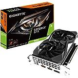 GIGABYTE NVIDIA GeForce GTX 1650 搭載 グラフィックボード 4GB デュアルファン搭載OCモデル GV-N1650OC-4GD