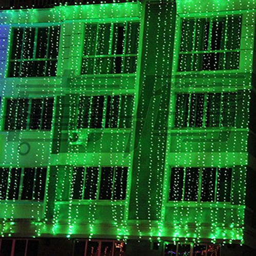 480 Led Icicle Christmas Lights in US - 5