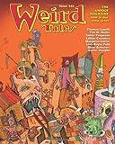 Weird Tales 333, Thomas Ligotti, Tim W. Burke, Jamie Ferguson, Lillian Csernica, Margaret Carter, Lisa Bayta Feld, Marc Schuster, Carrie Vaughn, 1434404579