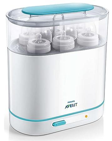 Amazon.com: Philips AVENT última intervensión de BPA ...