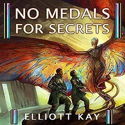 No Medals for Secrets