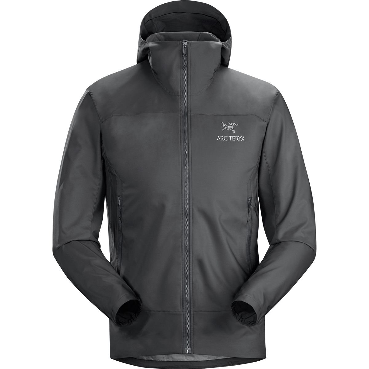 Arc ' teryx Tenquille Softshell Hooded Jacket – Men 's B078SFXG4B X-Large|Pilot Pilot X-Large