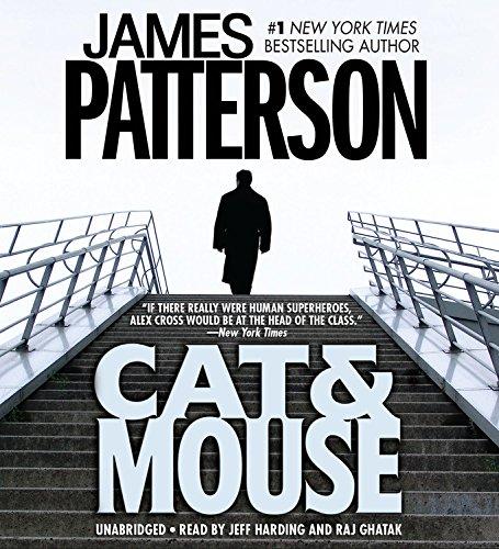 Cat & Mouse (Alex Irritated)