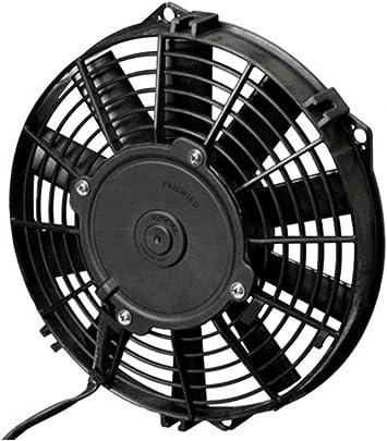 Spal 30100374 Pusher Fan (10In
