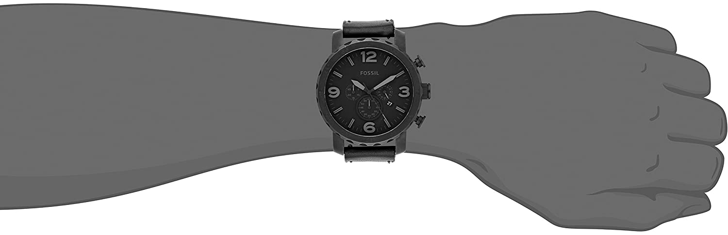 fossil men s watch jr1354 fossil amazon co uk watches