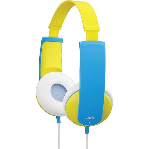 JVC HAKD6Y Kidsphone Headphones<br /></noscript><img class=