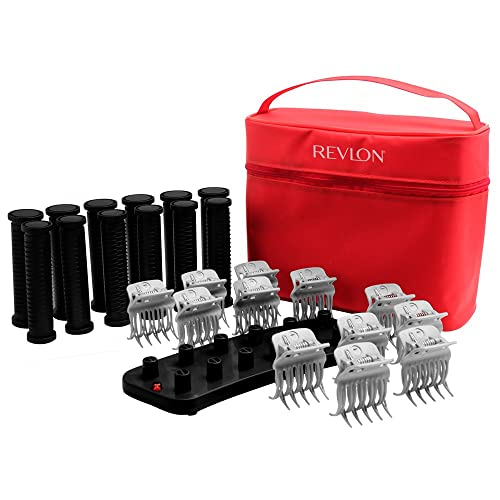 Revlon Perfect Heat Longwave Hair Setter