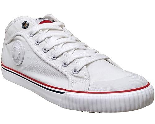 Pepe Jeans Industry Basic, Zapatillas para Hombre: Amazon.es: Zapatos y complementos