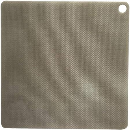 macabolo cooktop tapis de protection electrique en silicone pour plaque a induction