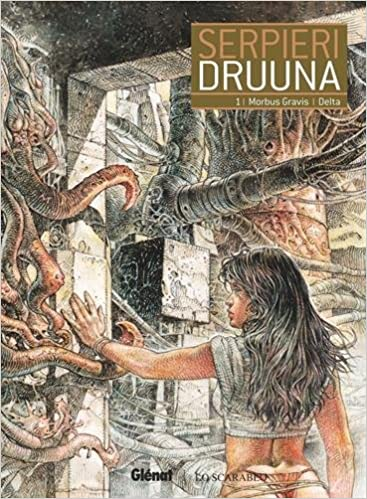 Druuna Tome 1 Morbus Gravis Delta Pdf Allthing