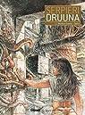 Druuna - Intégrale, tome 1 : Morbus Gravis - Delta par Serpieri