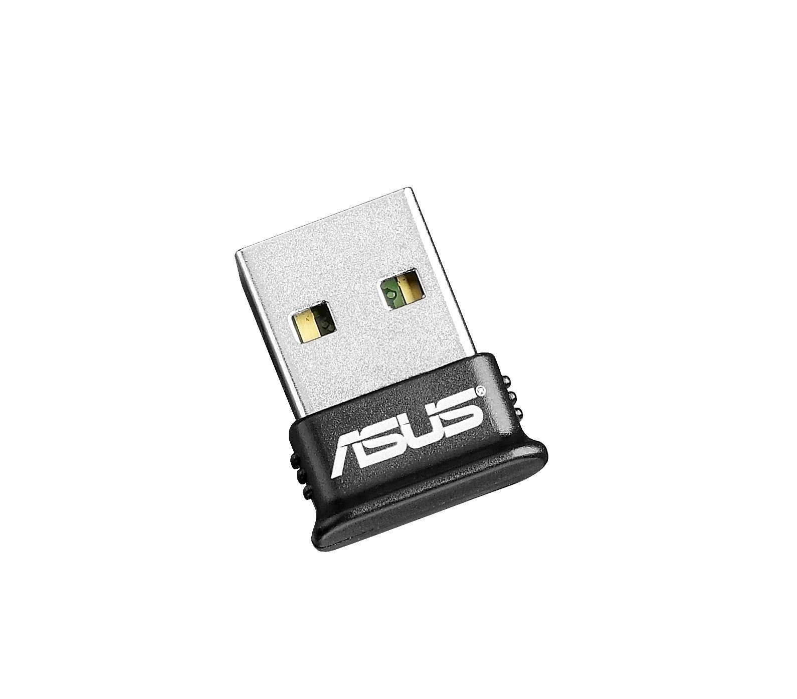 ASUS USB Adapter with Bluetooth (USB-BT400) by Asus