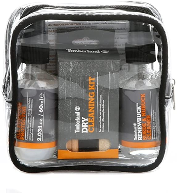 Timberland Travel Kit Plus Balm Proofer
