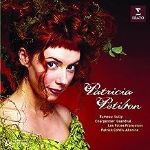 French Baroque Virtuoso Arias