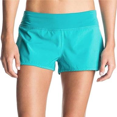 834787378fd85c Roxy Women's Endless Summer Boardshort at Amazon Women's Clothing store: