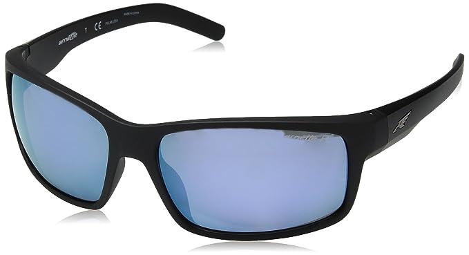 Arnette 43122, Gafas de Sol para Hombre, Matte Black, 61: Amazon.es: Ropa y accesorios