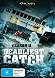 Deadliest Catch - Season 11 [DVD] (Region 4. Non US Format)