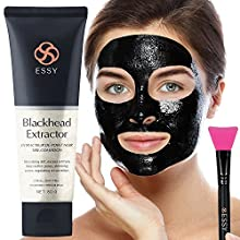 Size :M01The activated charcoal mask is well-loved by many beauty gurus. Our nourishing and ultra effective peel off formula deeply cleanses while purifying the skin of impurities, dirt, blackheads, oil, and acne. Experience softer skin, mini...