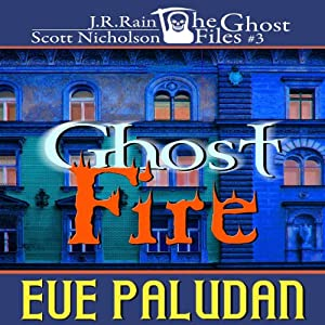 Ghost Fire Audiobook