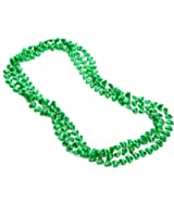 Shamrock Beads : package of 12