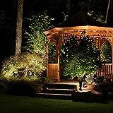 Lumina 4W LED Landscape Lights Cast-Aluminum
