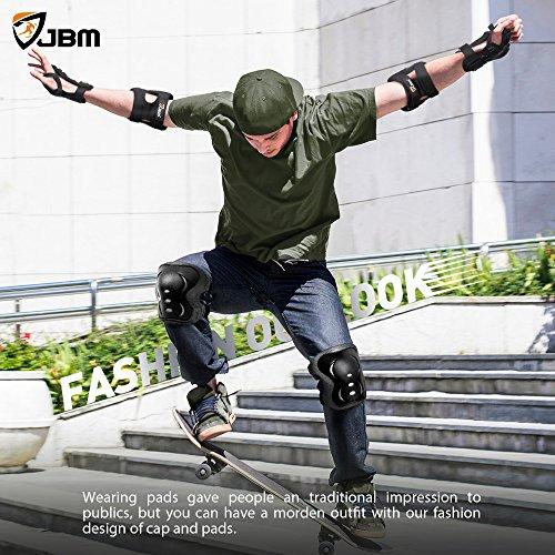 Buy elbow pads skateboarding