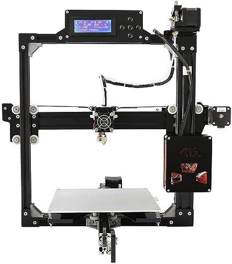 mymotto Kit Mini Impresora 3D Prusa i3 con Pantalla LCD Desktop ...