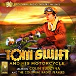 Tom Swift and His Motorcycle | Jerry Robbins,Victor Appleton