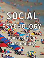 Social Psychology Front Cover