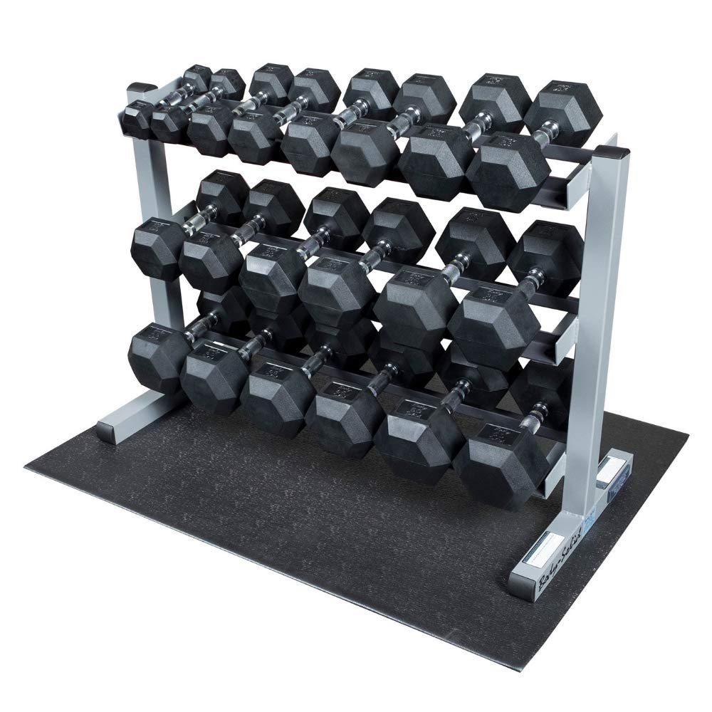 Top 10 Best Dumbbell Rack (2020 Reviews & Buying Guide) 9