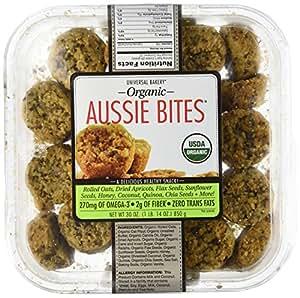 Best Express Foods Aussie Bites
