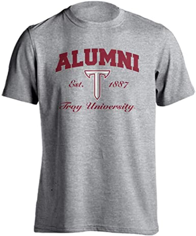 NCAA Troy Trojans T-Shirt V2