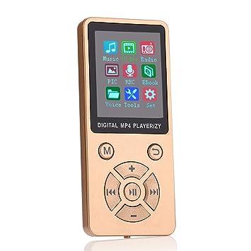 Neborn - Minipantalla LCD con Reproductor Multimedia MP4 ...