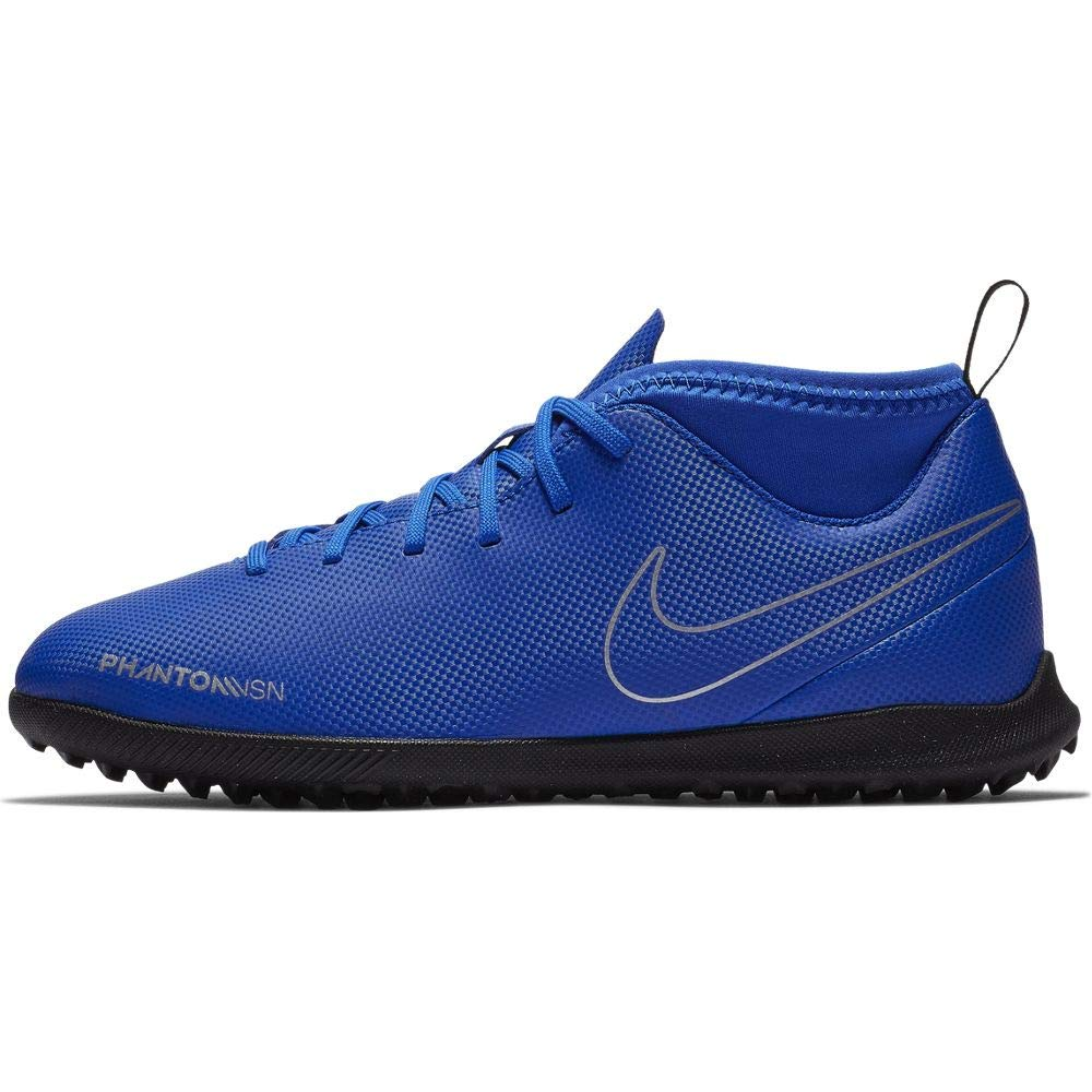hot sales 7c328 8c1d1 NIKE Unisex-Kinder Jr. Phantom Vision Club Dynamic Fit Turf Fuß ballschuhe  AO3294