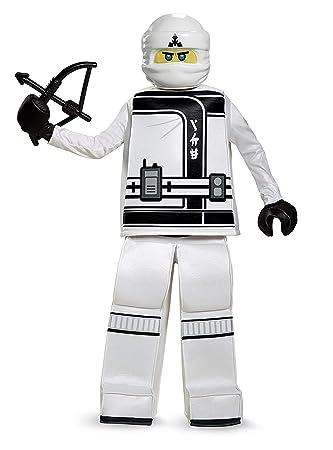 LEGO Ninjago Movie Juego de construcción