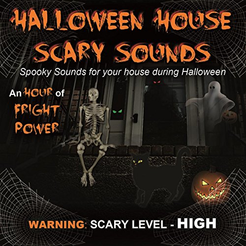 Scary Sounds]()