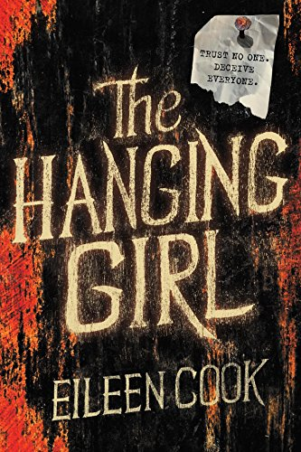 The Hanging Girl by [Cook, Eileen]