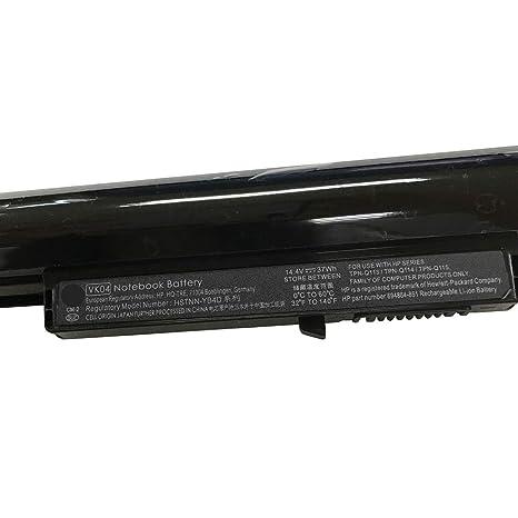 Amazon.com: AIDNN Notebook Replacement Battery VK04 HSTNN ...