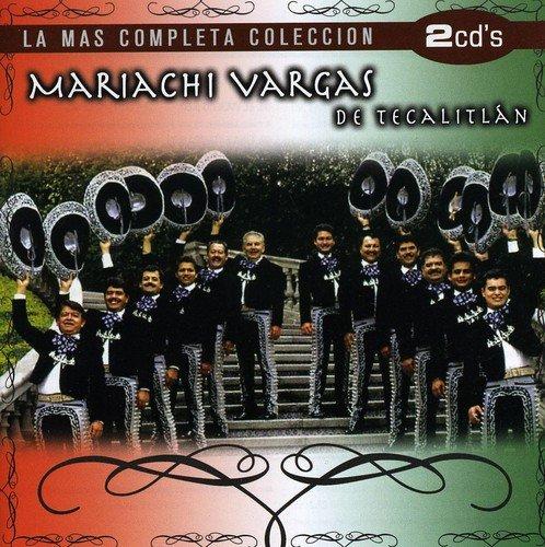 Price comparison product image La Mas Completa Coleccion