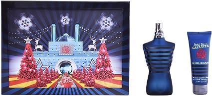 Jean Paul Gaultier Ultra Male Estuche de 2 Piezas - 200 ml: Amazon.es: Belleza