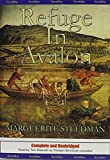 img - for Refuge in Avalon book / textbook / text book