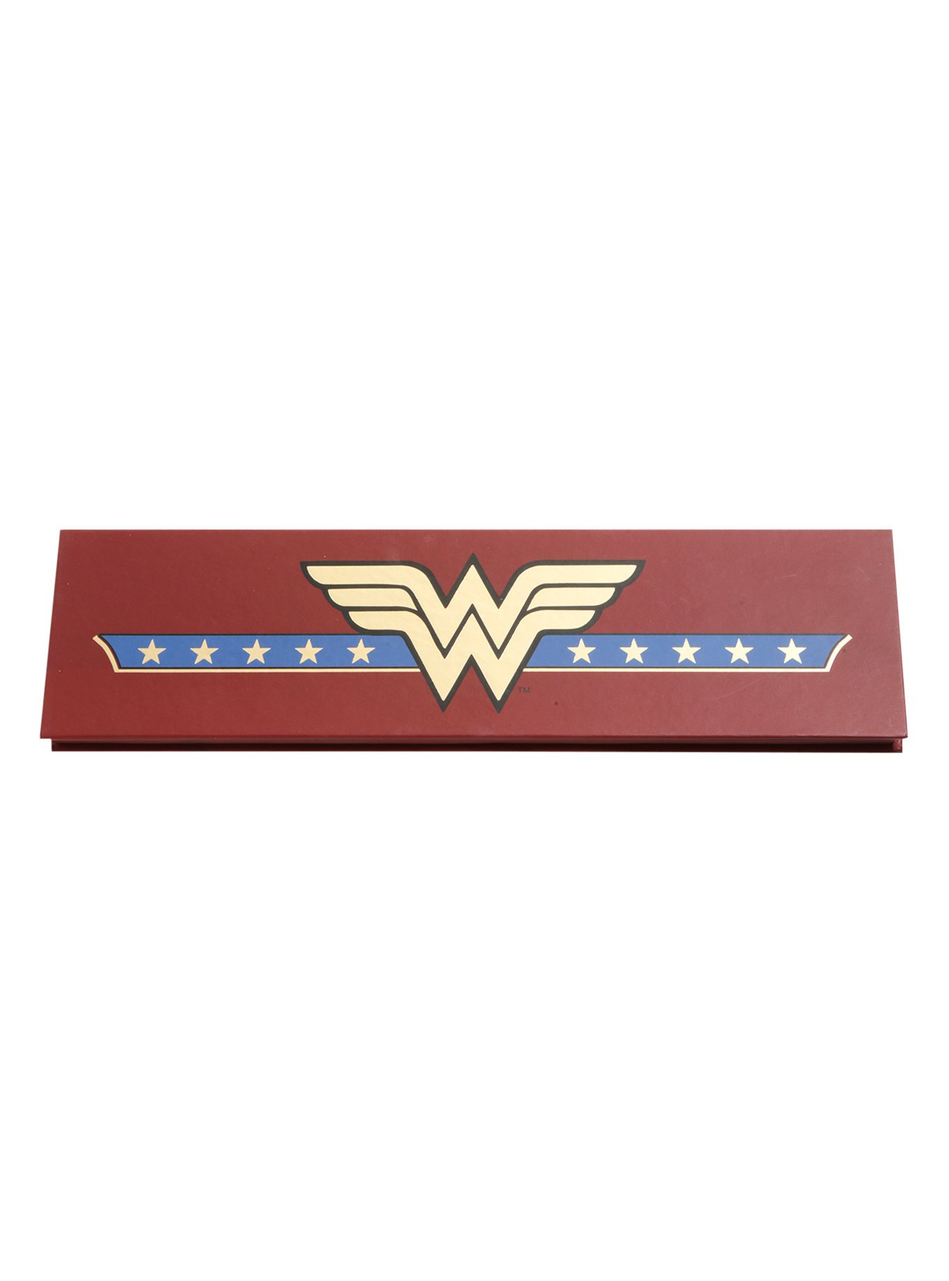 DC Comics Wonder Woman Eye Shadow Palette