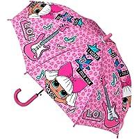 Paraguas POE manual LOL Surprise 42cm