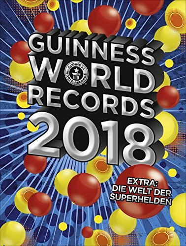 (Guinness World Records 2018)