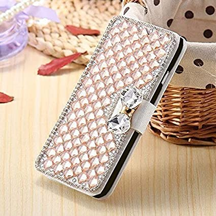 Amazon.com: Moto G3 G3 Carcasa Premium Bling Diamond ...