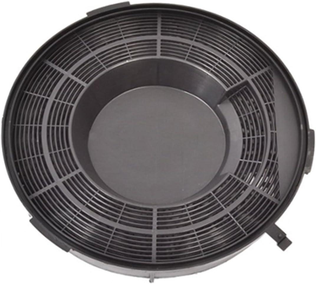 Spares2go de carbono rejilla de filtro de color para IKEA de cocina Extractor capucha: Amazon.es: Hogar