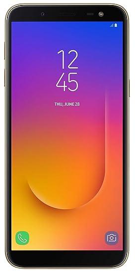 485de930b2f Samsung Galaxy J6 (Gold