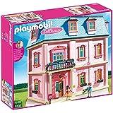 PLAYMOBIL Deluxe Dollhouse Playset