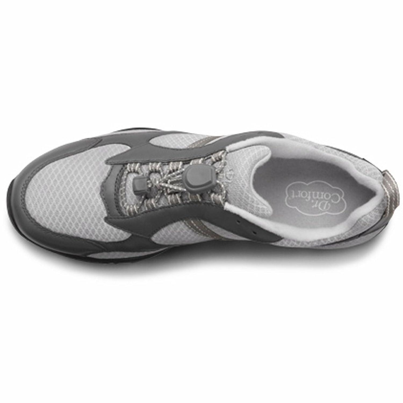 Osteoarthritis OA Comfort Gary Flex-OA Mens Shoe for Knee Pain Dr